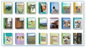 National Cancer Institute Publications 21
