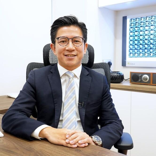 前列腺癌骨轉移-張伯的故事 【視頻】 | 腫瘤學新知 | Cancer Informer Hong Kong