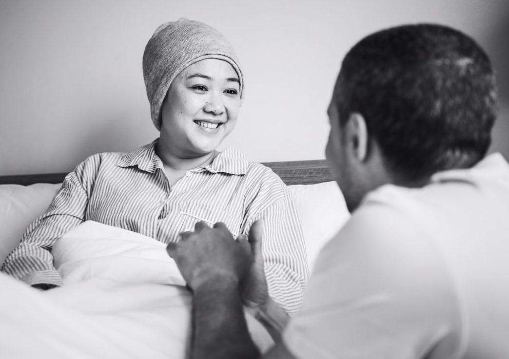 陪你度癌關——生命的意義 | 腫瘤學新知 | Cancer Informer Hong Kong
