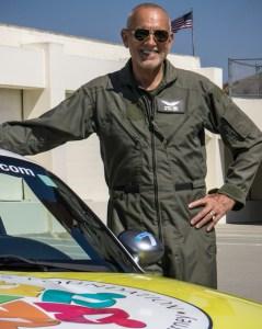 Picture of Robert Warren Hess, Cancer Journeys Foundation Founder