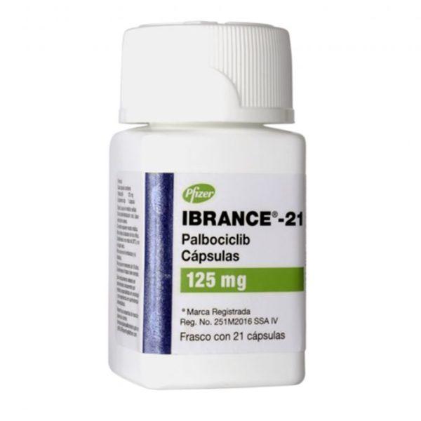 Ibrance - Buy Ibrance Cancer Drug Online - Cancer Medics