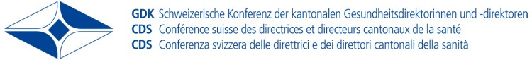 Swiss Conference of Health Directors (GDK/CDS)
