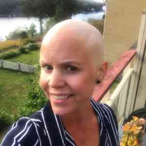 Ida Johnsson shares her story of healing and thriving after being diagnosed with stage 4 ovarian cancer
