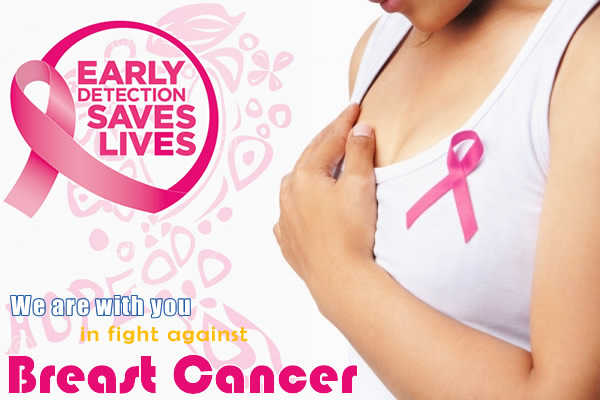 World Breast Cancer Statistics in Women