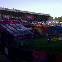 Festejando los goles del rival: Cerro Porteño - Nacional, Apertura 2011