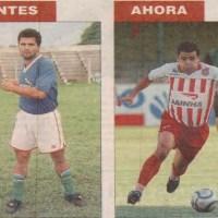 """La leyenda del """"Ancho"""" Ibarra (I): ídolo sanlorenzano"""