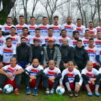 Del exilio político a la práctica de fútbol: Deportivo Paraguayo