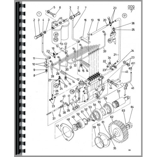 14245 Zetor Owners Manual Pdf