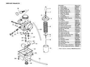 Suzuki Gn 250 Owners Manual