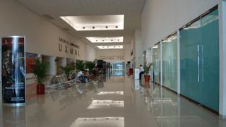 Centro de Convenciones Yucatan Siglo XXI