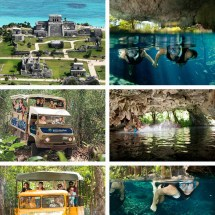 Jungle Maya Expedition - Cancun Adventure Tours