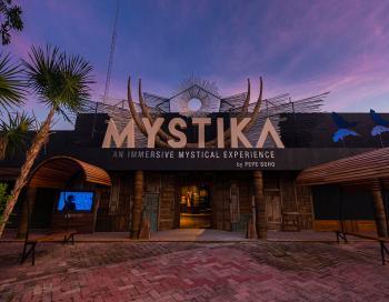 Mystica Tulum Museum