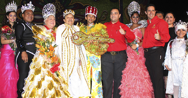 Carnaval Cozumel AJG