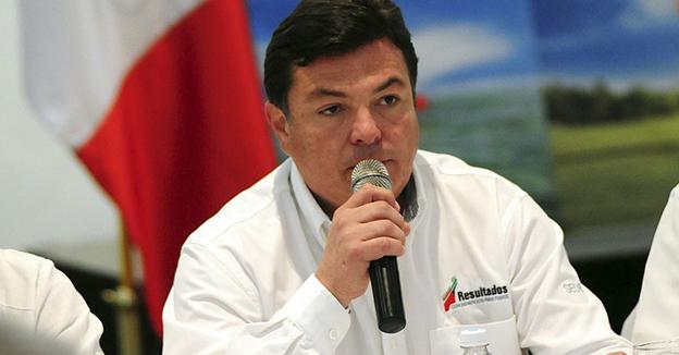 Juan Carlos González turismo