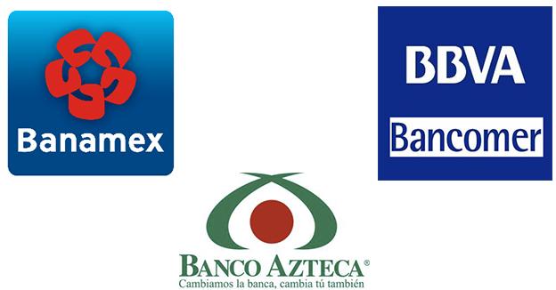 Bancos QR