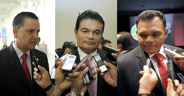 Gobernadores Conago