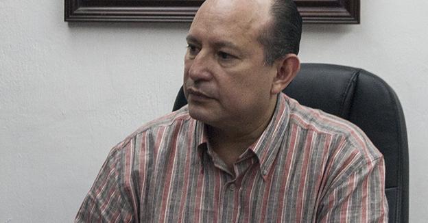 Mario Machuca Sánchez CROC