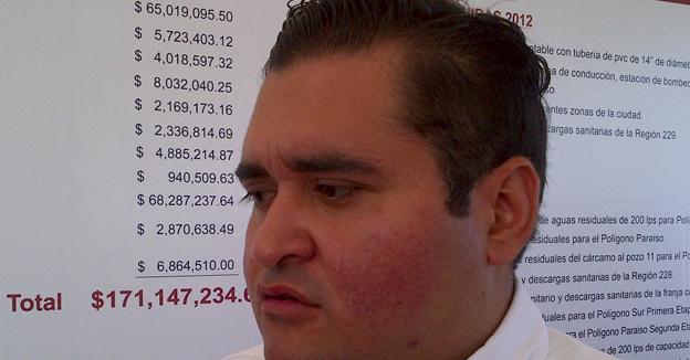 MAURICIO RODRIGUEZ