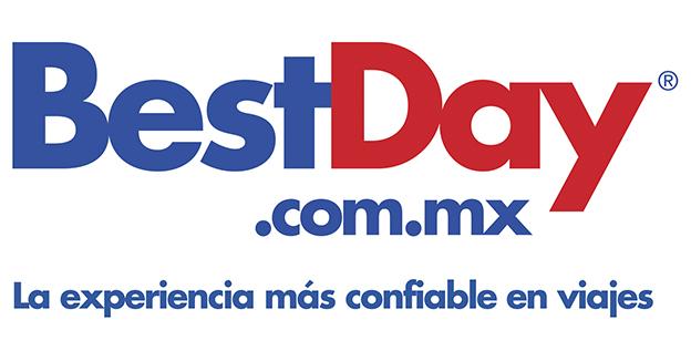 Best Day logo