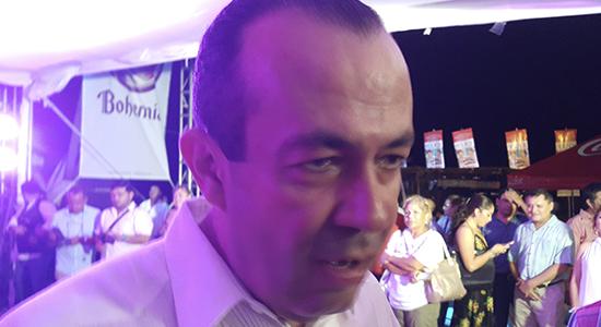 Subsecretario Maass Peña