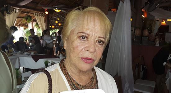Mercedes Hernández Pan