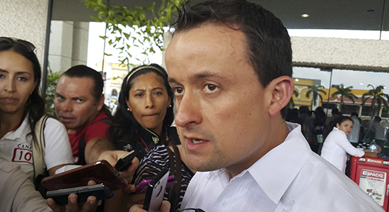Mikel Arreola Cofepris