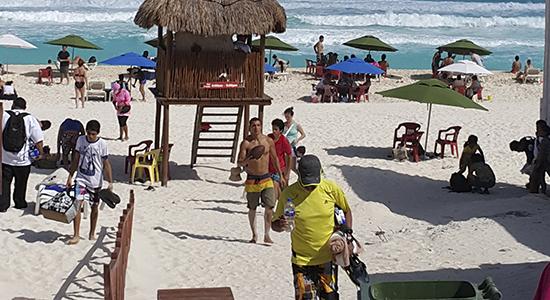 Turismo cancun 2