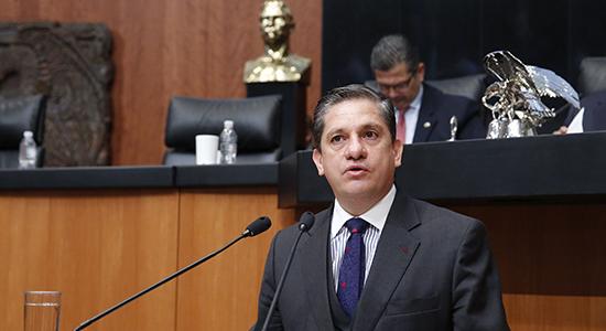 Luis Humberto Fernández corrupcion