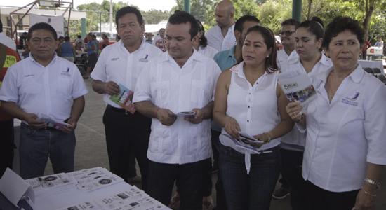 FERIA SERVICIOS MUNICIPALES PM2