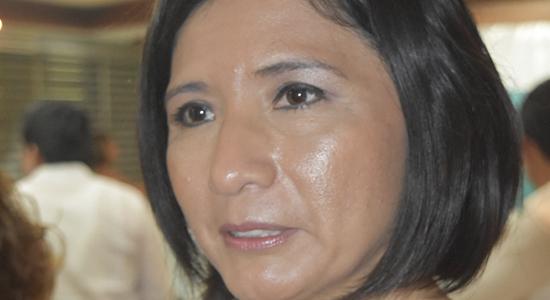 Mayra San Román Carrillo Medina