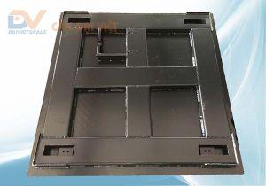 cân sàn điện tử HP