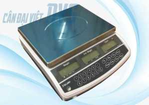 Mức cân 15kg 30kg – –   Độ chia 0.5gg 1g – –    Hãng sản xuất: T-Scale (Đài Loan) Model: QHC Thời gian bảo hành: 12 tháng Xuất xứ: Trung Quốc