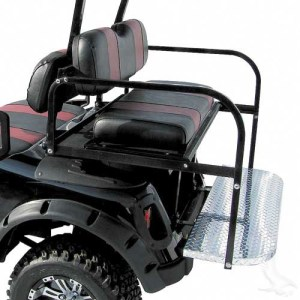 golf cart seating accessory