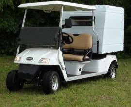 2019 Star EV 48-2-H with Enclosed Box