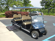 CLASSIC 48-6-XPR WHEELCHAIR ACCESSIBLE