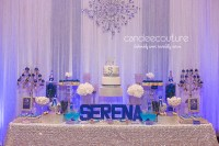 Candee Couture - Premiere Dessert Table and Sweet Table in ...