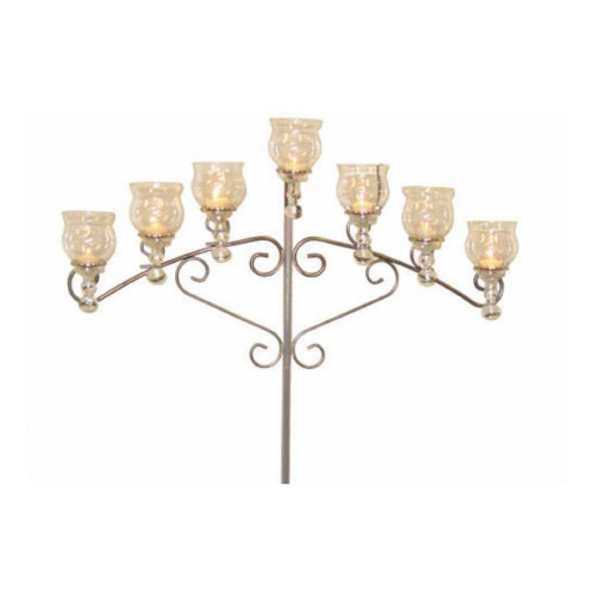Floor Candelabras for Weddings
