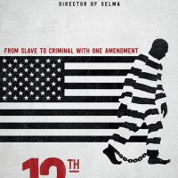 The 13th – Director Ava DuVernay's documentary for Netflix