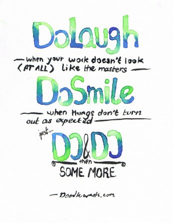 Do & Do - doodlewash
