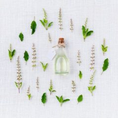 Design A Fragrance Workshop