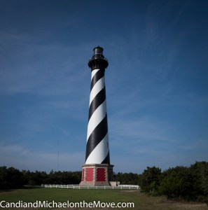 Hatteras Lighthouse 2014 09 19 - 0001