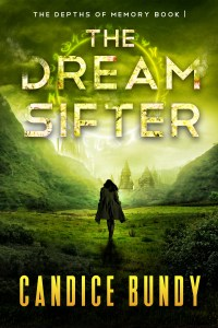 The Dream Sifter - Book 1 in The Depths of Memory Series