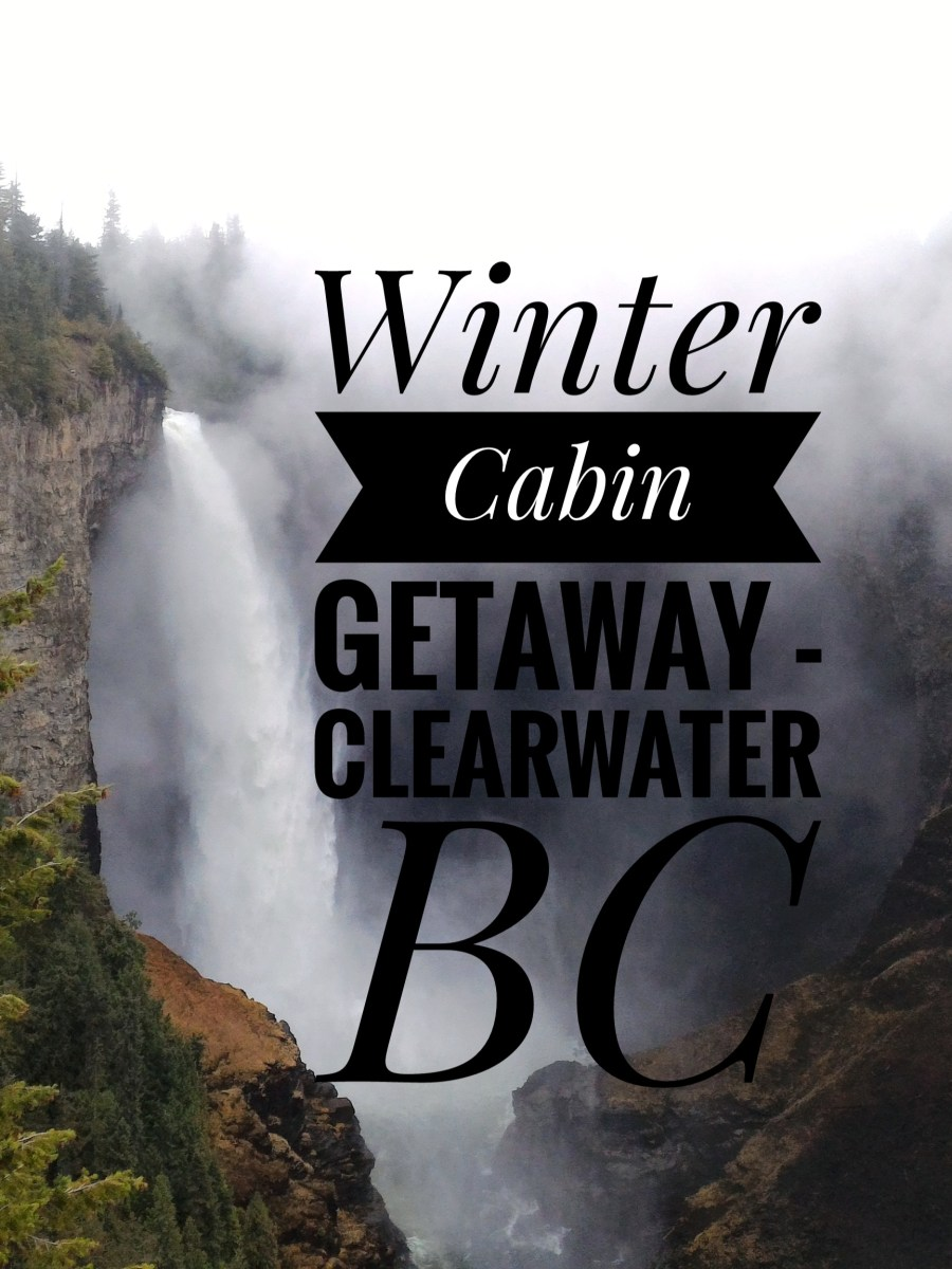 Clearwater, BC