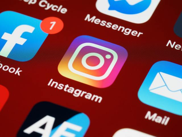 How to recover your deleted Instagram messages?