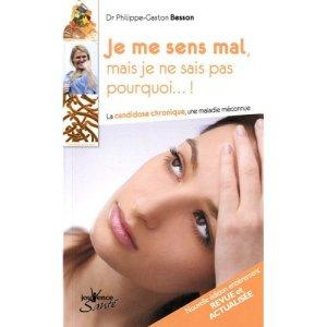 Couverture du livre de Philippe-Gaston Besson