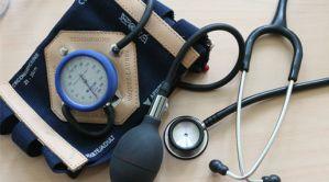 Image des accessoires d'un médecin