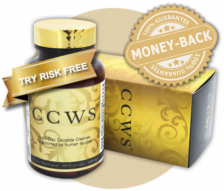 Candida Cancer Book Offer Ccws Candida Cleanser