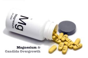 magnesium supplements for candida overgrowth