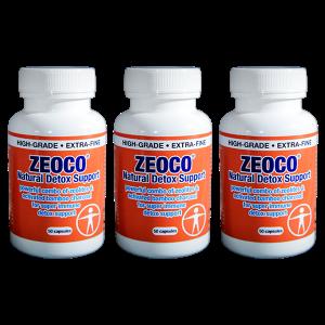 Zeoco Triple Pack