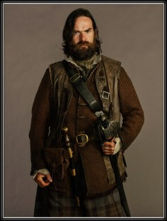Duncan Lacroix as Murtagh FitzGibbons Fraser